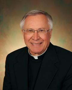 Fr. Tom Welk, C.PP.S.