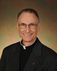 Fr. Ronald Will, C.PP.S.