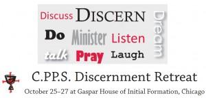 discernment retreat 2013 post