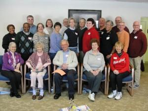 Cincinnati Conveners and Sponsors