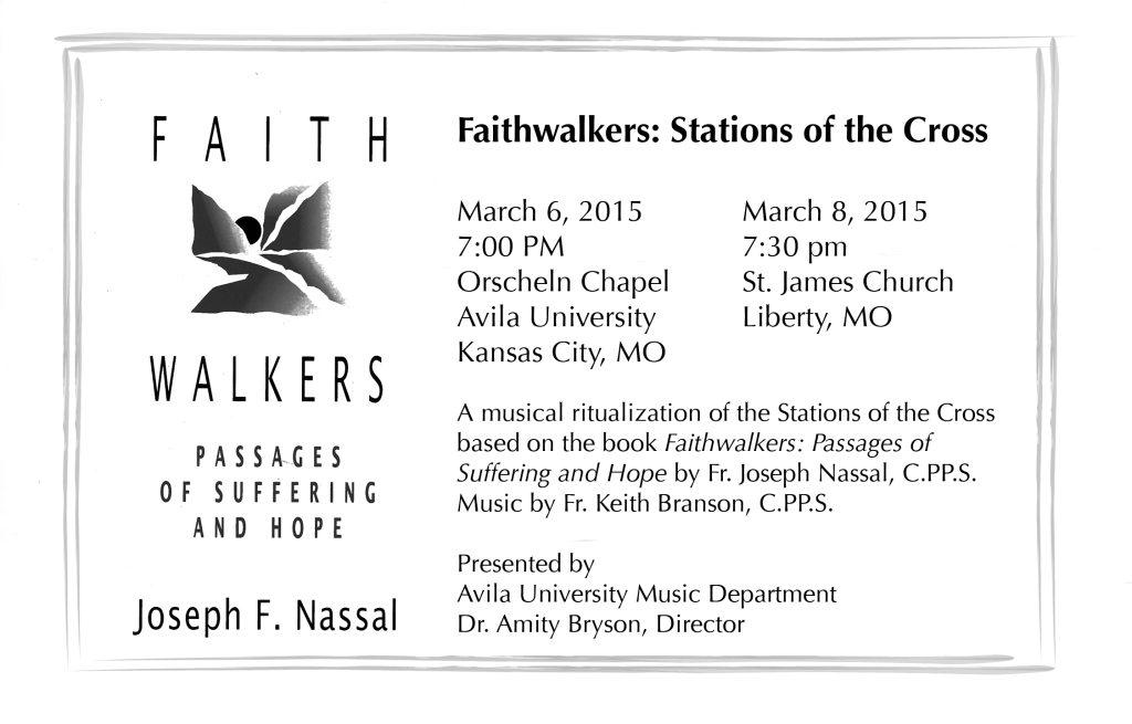 faithwalkers