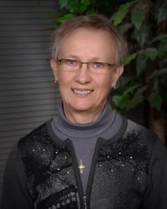 Sr. Jeanne Christensen 01-2015