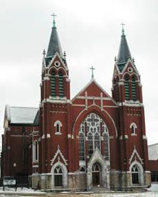 St. Francis Xavier Parish