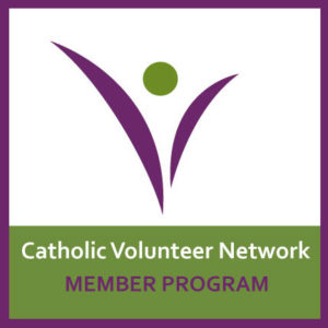 Catholic Volunteer Network Logo