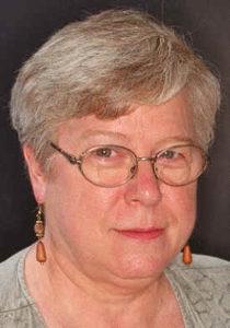 Sister Audrey Doetzel, NDS