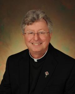 image of Fr. Joe Nassal