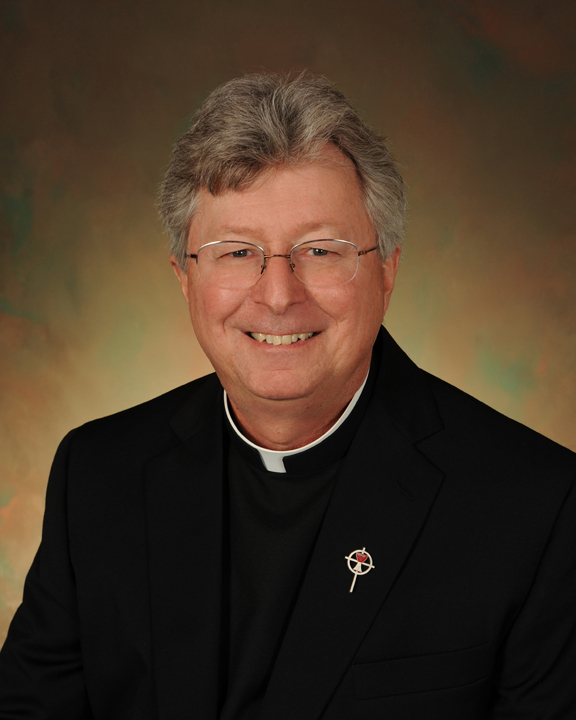 image of Fr. Joe Nassal