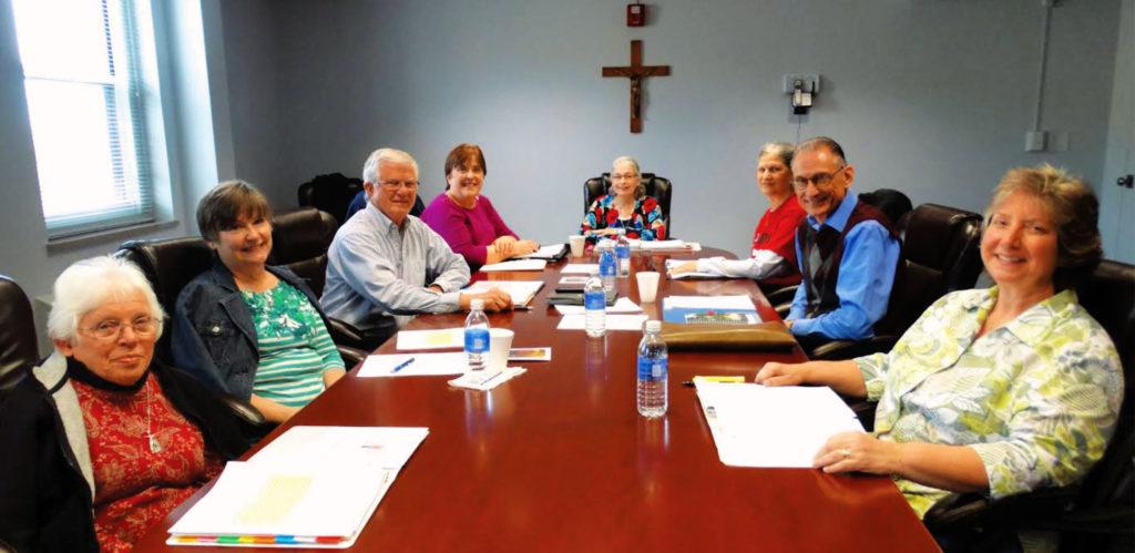 companions council meeting