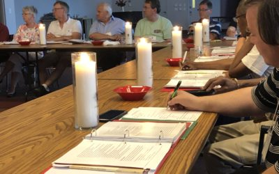 Convener / Sponsor Training – Saint Charles