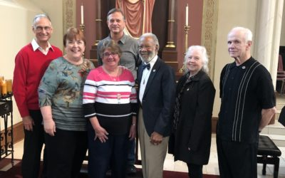 Saint Gaspar Celebration in Missouri