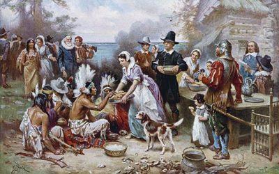 A True Thanksgiving Story