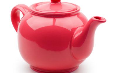 Teapots & Chalices