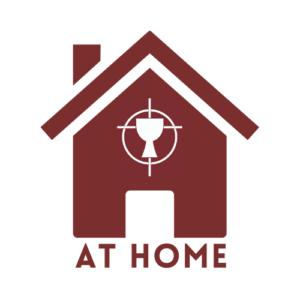 Precious Blood Spirituality at Home logo