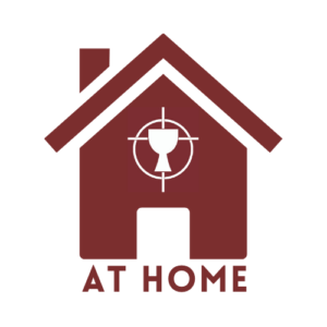 Precious Blood Spirituality at Home logo