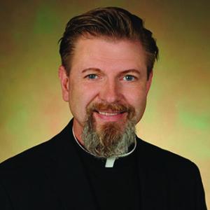 image of Fr. Dan Torson
